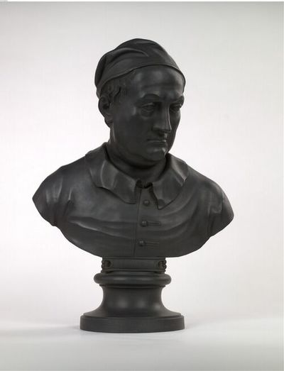 Image result for Palladio bust Wedgwood