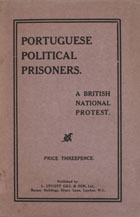 Portuguese political prisoners : a British national protest