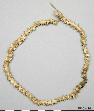 halsband, necklace