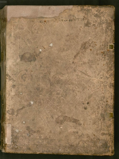 Breviarium in psalmos CI - CL - BSB Clm 6276