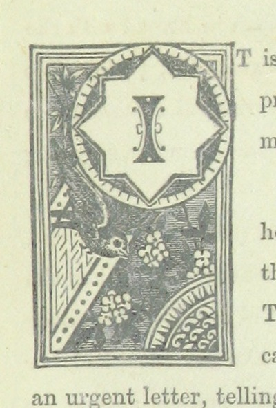 initial from