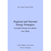 Regional and National Energy Strategies : Scotland's Energy Revolution : Case Study