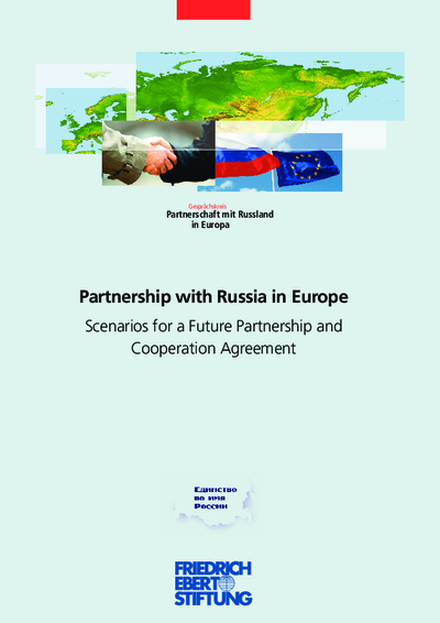 Partnership with Russia in Europe