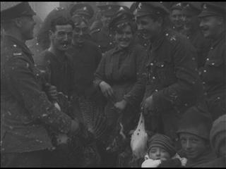BRITISH TROOPS IN ITALY [Main]