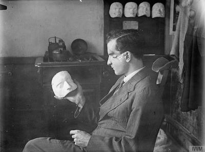 THE DEVELOPMENT OF 'PLASTIC SURGERY' DURING THE FIRST WORLD WAR: THE WORK OF FRANCIS DERWENT WOOD AT 3RD GENERAL HOSPITAL, WANDSWORTH, LONDON