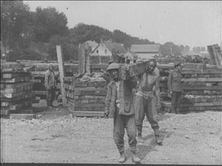 a CHINESE LABOUR CONTINGENT [Main]