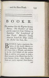 A New Account Of Some Parts Of Guinea and The Slave Trade -Page 157