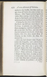 A New Account Of Some Parts Of Guinea and The Slave Trade -Page 170