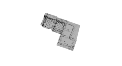 3D model of the Sanctuary of Apollo Hylates