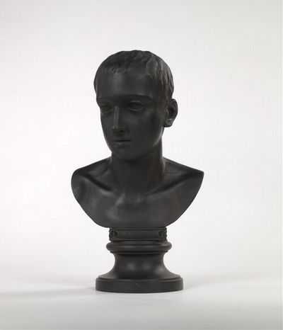 Horaz (Library Bust)