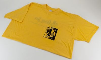 T-shirt. 'Know How 2002'