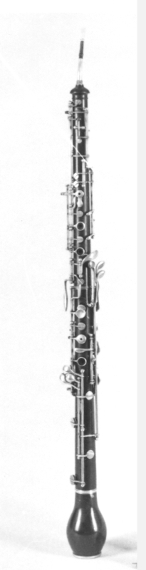 Oboe d'Amore
