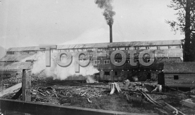 Red Army Factory ( Soviet ) near Moscow , Russia 1920