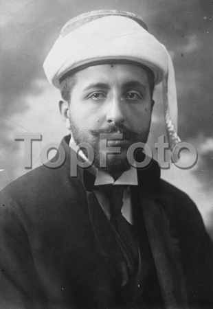 A Syrian president . Damad Ismail Hakkah Bey , a son in law of the late Sultan of Turkey , who it is reported , has been appointed President of the Syrian States of Damascus and Aleppo . 1 May 1926