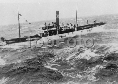 Norwegian ship sinks in Atlantic storm . The Norwegian cargo steamer Bjorkli foundered in a storm 500 miles off Nantucket Lightship . The crew of the sinking ship were taken of by the United States Coast Guard Cutter Chelan , which raced to the scene from Boston , Massachusetts . Photo shows , the Bjerkli about to settle down and sink in the heavy seas , picture taken from the rescue ship Chelan . 5 April 1937